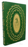 image of A PORTRAIT OF THE ARTIST AS A YOUNG MAN Easton Press