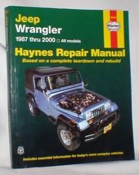 Jeep Wrangler; 1987 Through 2000 (Haynes Repair Manual)