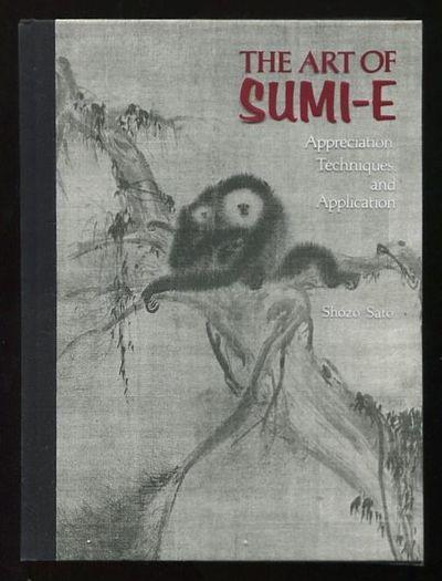 Tokyo/New York: Kodansha International Ltd.. Fine in Near Fine dj. 1984. First Edition. Hardcover. (...