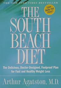image of South Beach Diet
