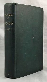 image of LEAVES OF GRASS.