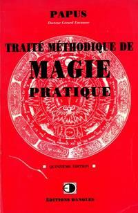 Trait� m�thodique de magie pratique.