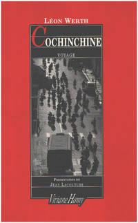 image of Cochinchine