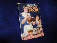 image of F. W. McNess' Cook Book