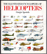 image of The Illustrated Encyclopedia of Helicopters