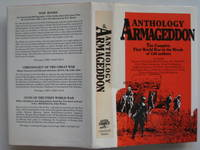 image of Anthology of Armageddon: the complete First World War in the words of 126  authors