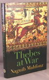 image of Thebes At War.
