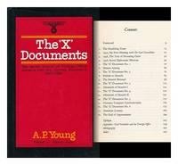 """X"""" Documents: The Secret History of Foreign Office Contacts with the German Resistance..."""