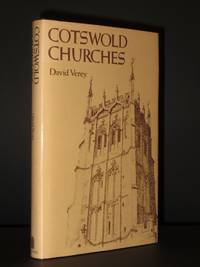 Cotswold Churches [SIGNED]
