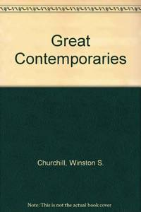 image of Great Contemporaries