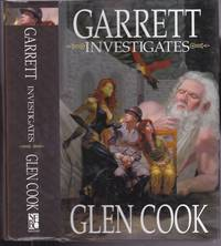 "Garrett Investigates:  (omnibus edition) ""Deadly Quicksilver Lies"", ""Petty Pewter..."
