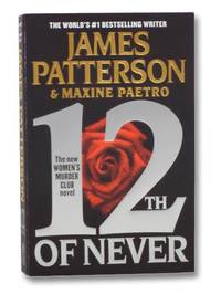 12th of Never (Women's Murder Club)