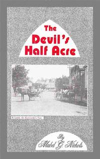 image of The Devil's Half Acre A Look At Kentville's Past