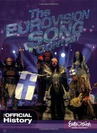 The Eurovision Song Contest: The Official History