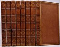 The Works of Cornelius Tacitus. a New Edition, with the Author's Last Corrections. In Eight Volumes