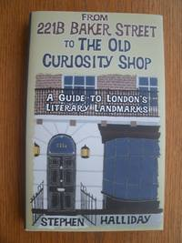 image of From 221B Baker Street to The Old Curiosity Shop