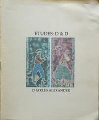Etudes:  D & D (Inscribed)
