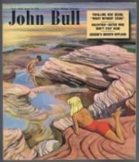 image of John Bull Illustrated: August 20 1949 No.2251