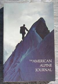 image of The American Alpine Journal 1979 vol 22 no 1