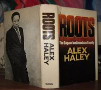 image of ROOTS The Saga of an American Family