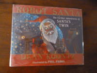 image of Robot Santa: The Further Adventures of Santa's Twin
