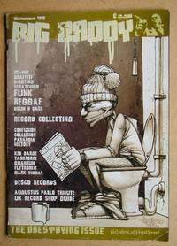 Big Daddy. Issue 1. Summer 1999.