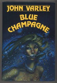 BLUE CHAMPAGNE ..