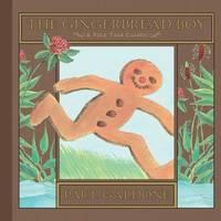 image of The Gingerbread Boy (Folk Tale Classics) (Paul Galdone Classics)