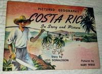 image of PICTURED GEOGRAPHY COSTA RICA