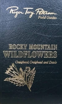 image of Rocky Mountain Wildflowers from Northern Arizona and New Mexico to British  Columbia