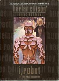 I, ROBOT; The Illustrated Screenplay
