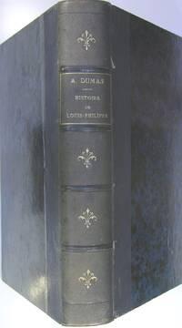 image of Histoire de la vie politique et privée de Louis Philippe