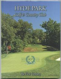 image of Hyde Park Golf_Country Club: The First Century