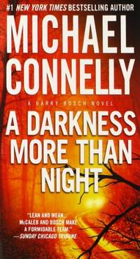 image of A Darkness More Than Night: 7 (Harry Bosch Novel)