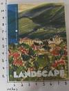 View Image 1 of 6 for Archives of American Art Journal: Landscape (Volume 47, Numbers 1-2, Spring 2008) Inventory #162584