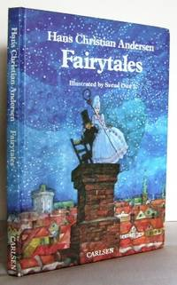 image of Hans Christian Andersen Fairy Tales (translated by Patricia Crompton)