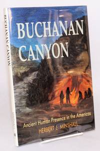 Buchanan canyon ancient human presence in the Americas