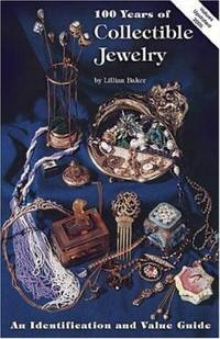 image of 100 Years of Collectible Jewelry