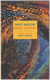 image of Happy Moscow  (New York Review Books Classics)
