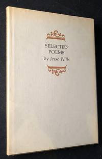 image of Selected Poems (SIGNED ASSOCIATION COPY W/ REVIEW SLIP)