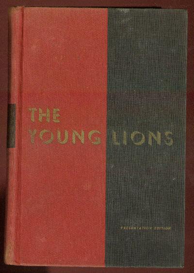 New York: Random House, 1948. Hardcover. Very Good. Presentation issue. Slightly cocked, boards ligh...