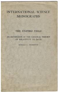 International Series of Monographs in Aeronautics and Astronautics