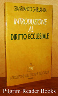 image of Introduzione al Diritto Ecclesiale.