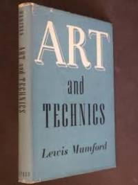 Art and Technics