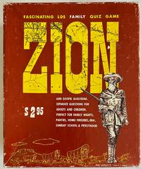 Zion: The Fascinating New L.D.S. Family Quiz Game [Small Version]