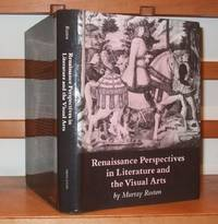 Renaissance Perspectives in Literature and the Visual Arts (Princeton Legacy Library)
