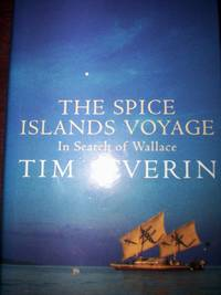 image of The Spice Islands Voyage : In Search of Wallace