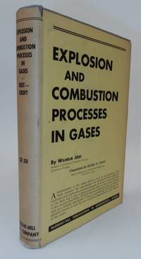 Explosion and Combustion Processes in Gases