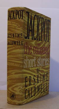 image of Jackpot - Collected Short Stories.