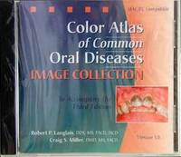 Color Atlas of Common Oral Diseases Image Bank